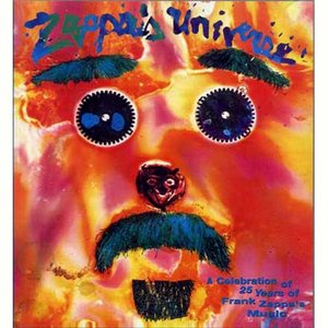 Image for 'Zappa's Universe'