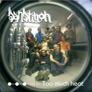Image for 'Sanstilloh'