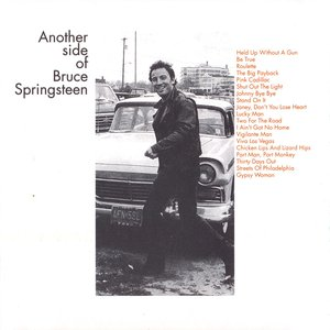 Image for 'Another Side of Bruce Springsteen'