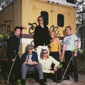 Bild för 'New Radicals'