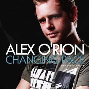 Bild für 'Changing Pace'