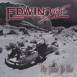 Image for 'My Time to Die'