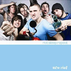 Image for 'Riot.Sleep.Repeat'