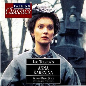 Image for 'Anna Karenina: Chaper 3, Consequences'