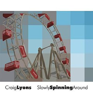 Image for 'Slowly Spinning Around'