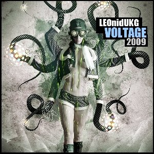 Image for 'Voltage'