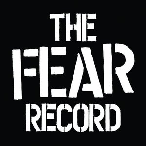 Image for 'The Fear Record'