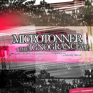 Image for 'The Ignorance EP'