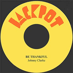 Image for 'Be Thankful'