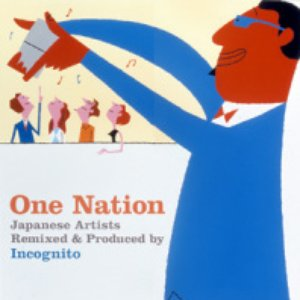 Image for 'One Nation'