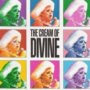 Image for 'The Cream of Divine'