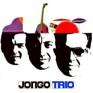 Image for 'Jongo Trio'