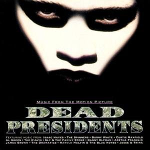 Image for 'Dead Presidents'