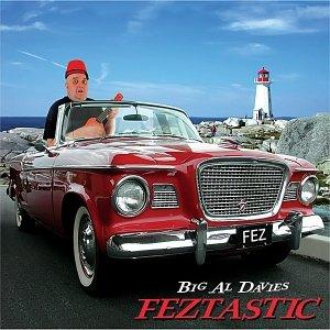 Image for 'Feztastic'