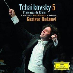 Image for 'Tchaikovsky: Symphony No.5; Francesca da Rimini'