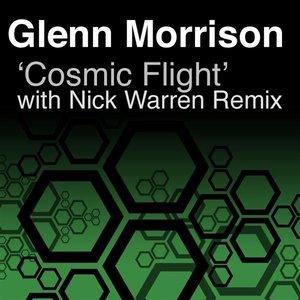 Image for 'Cosmic Flight'