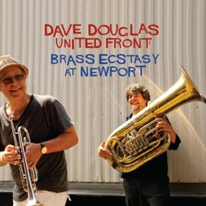 Image for 'United Front: Brass Ecstasy At Newport'