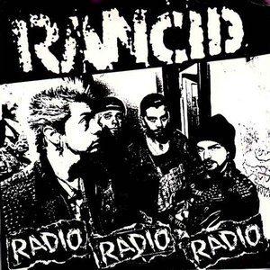 Image for 'Radio Radio Radio'