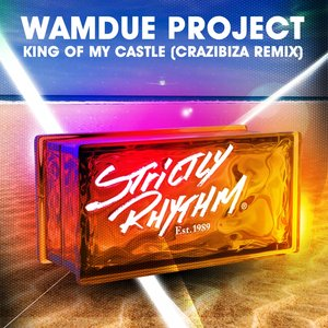 Image for 'King of My Castle (Crazibiza Remix)'