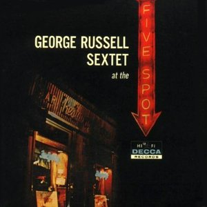 Immagine per 'George Russell Sextet At The Five Spot'