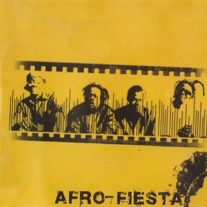Image for 'Afro Fiesta'