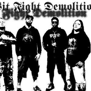 Image for 'Pit Fight Demolition'