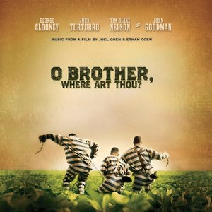 Bild för 'O Brother, Where Art Thou?'