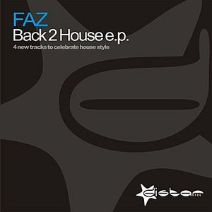 Image for 'Back 2 House EP'