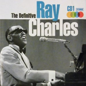 """""""The Definitive Ray Charles (disc 1)""""的图片"""
