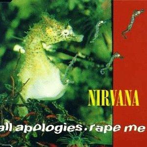Bild für 'All Apologies / Rape Me / MV'