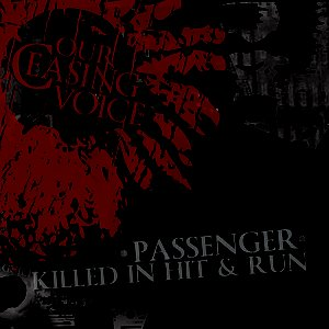 Image for 'Passenger Killed in Hit and Run (Single)'