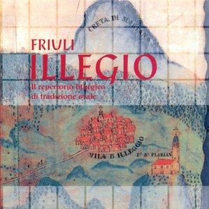 Image for 'Vespro di Tutti i Santi: Terza antifona, Redemisti nos / Terzo salmo, Beatus vir'