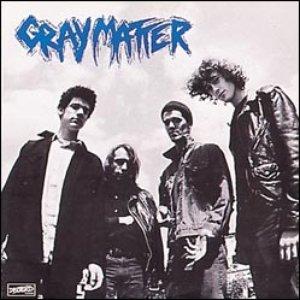 Image for 'Gray Matter'