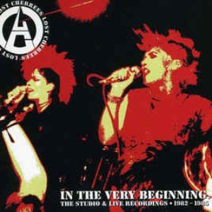 Immagine per 'In The Very Beginning… The Studio & Live Recordings 1982 - 1985'