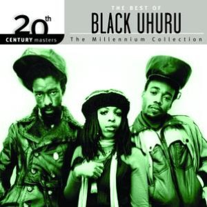 Image for '20th Century Masters: The Millennium Collection: Best Of Black Uhuru'