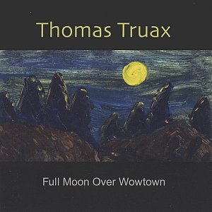 Image for 'Full Moon Over Wowtown'