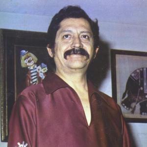 Pepe Arevalo