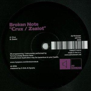 Image for 'Crux/Zealot'