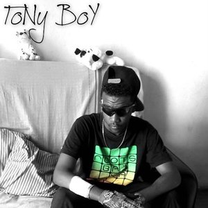 Image for 'Tonyboy'