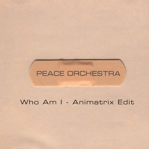 Image pour 'Who Am I (Animatrix Edit)'