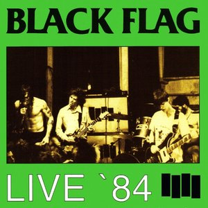 Image for 'Live '84'