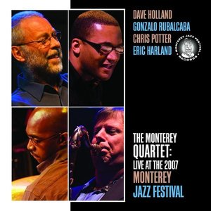 Image for 'Live At the 2007 Monterey Jazz Festival'