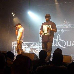 Bild för 'La Squadra'