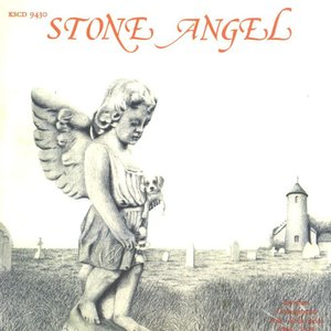 Image for 'Stone Angel'