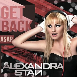 Image for 'Get Back (ASAP)'