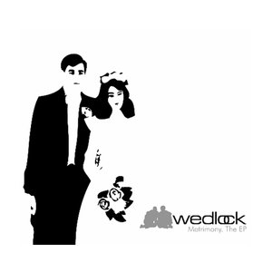Image pour 'Matrimony, The EP'