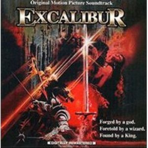 Image for 'Excalibur'