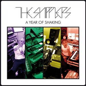 Image for 'A Year of Shaking'
