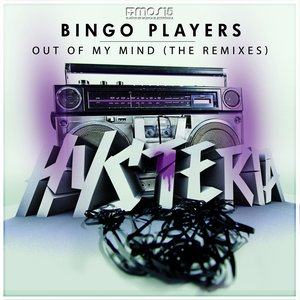 Image for 'Out of My Mind (Original Mix)'