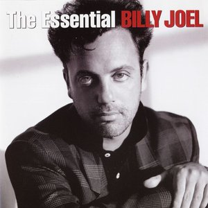 Imagem de 'The Essential Billy Joel'